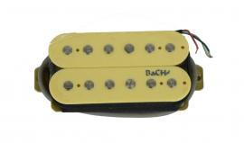 BaCH-101 kobylka