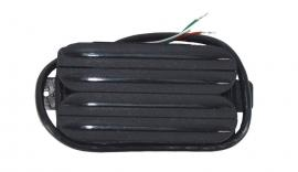 BaCH-Quad rail kobylka