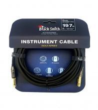 Kytarový kabel BS 6m rovný-rovný jack
