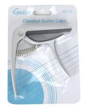 Kapodastr pružinový na klasickou kytaru