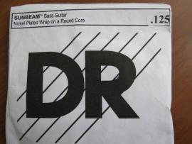 DR SUNBEAM .125