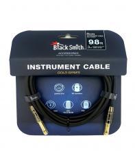Kytarový kabel BS 3m rovný-rovný jack