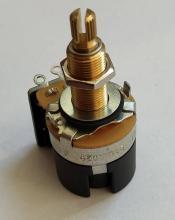 CTS A500PP PUSH-PULL DLOUHÝ ZÁVIT