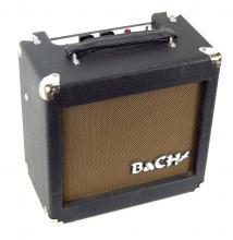 BaCH Classic-5 Tube black Tolex