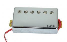 BaCH-201 kobylka