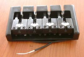AB-A4 PIEZO FOUR STRINGS