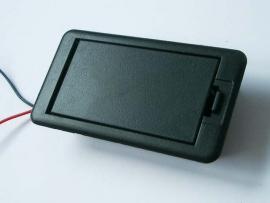 Battery box na tužkové baterie
