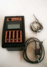 EQ eT-4 S LCD LADIČKOU