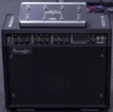Mesa Boogie Mark V kombo